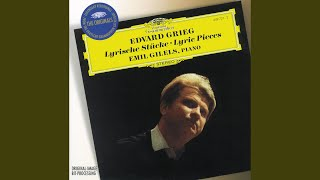 Grieg: Lyric Pieces Book X, Op.71 - 7. Remembrances
