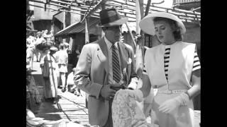 Casablanca Trailer (1946)