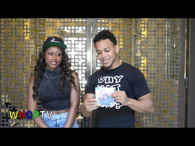 WNGPTV-presents Houston rising star Jermany