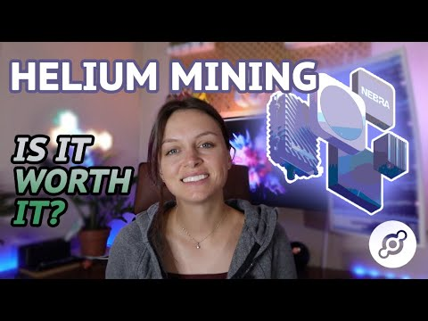 Helium Mining | Is It Worth It? Watch THIS Before You Buy!
