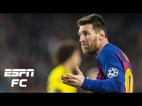 What does Lionel Messi have to do to convince Shaka Hislop he's the greatest? | Extra Time