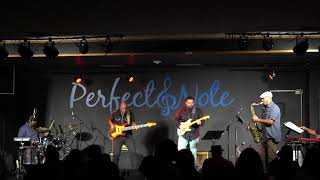 """""""God is Good"""" Lİve at Perfect Note 10/9/2021"""