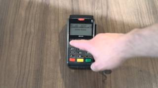 How To Enable Tips on an Ingenico iCT220, iCT250, iWL220 and iWL250 Credit Card Machine
