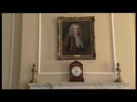 Simon Schama's Tour of Downing Street. Pt2: The Cabinet Room