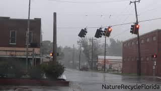 Florida Hurricane Michael Blountstown Florida