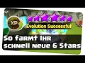 SCHNELL NEUE 6 STARS LEVELN || Summoners War [German/Deutsch IOS Android APP]