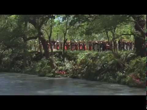 Akira Kurosawa - Funeral. Fragmento do filme Dreams - Sonhos