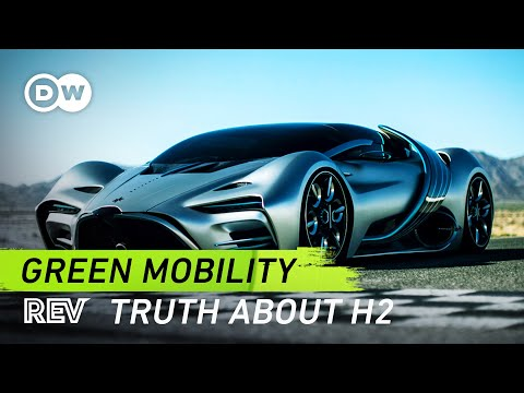 Hydrogen for Germany   Green Mobility   Hydrogen Fuel Cells