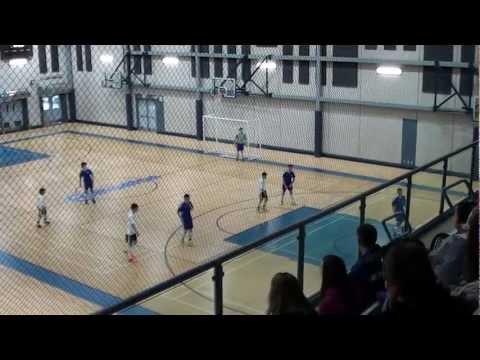 Vimy Ridge vs. St. Edmund Part 1 of 2 Boys Grade 7-9