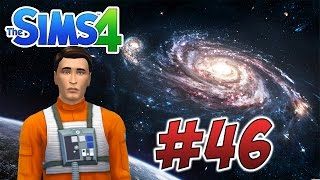 The Sims 4: Space Disaster! #46