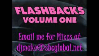 Flashbacks vol 1 - Bad Boy Bill - Chicago House Classics - Wbmx Style - Old School House Mix