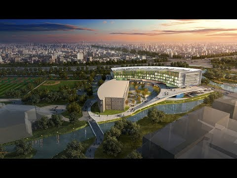 University Nottingham Ningbo China (UNNC) announcement