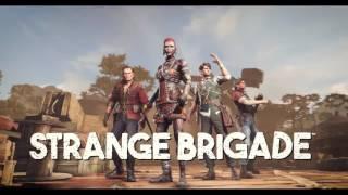 Strange Brigade - E3 2017