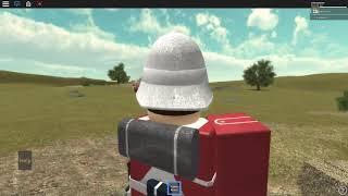 Roblox Zulu Wars 3 (Last Stand)