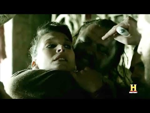 Vikings Episode 5x06 Astrid Betrays Harald And Get Rap**  Vikings s