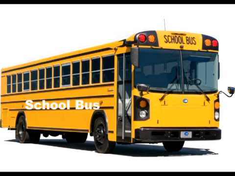 Learn Vehicle Transportation Sounds Vehicles Photos and Sounds ...