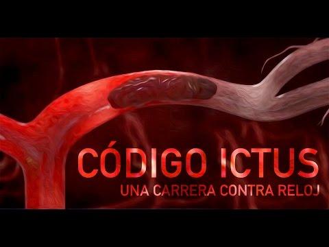 CODIGO ICTUS - Pyrénées Andorra