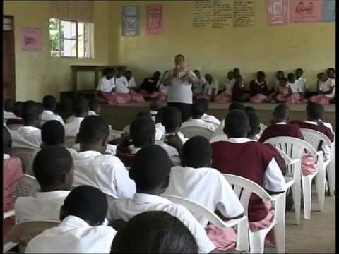 Uganda - Presidential Initiative on AIDS Strategy to Youth