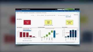 Oracle bics is a secure low-cost solution that can help hr professionals perform self-service analysis and visualizations with minimal it support. watch this...
