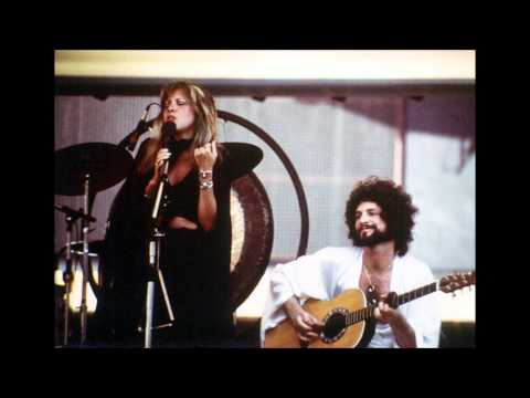 Buckingham Nicks  Without A Leg To Stand On