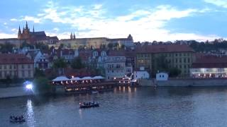 Svatojánské Navalis Praha 15.5.2017