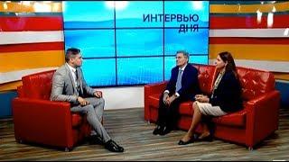 Смотреть видео Российско-итальянский бизнес-семинар «Россия и Италия: искусство инноваций» проходит в Барнауле онлайн