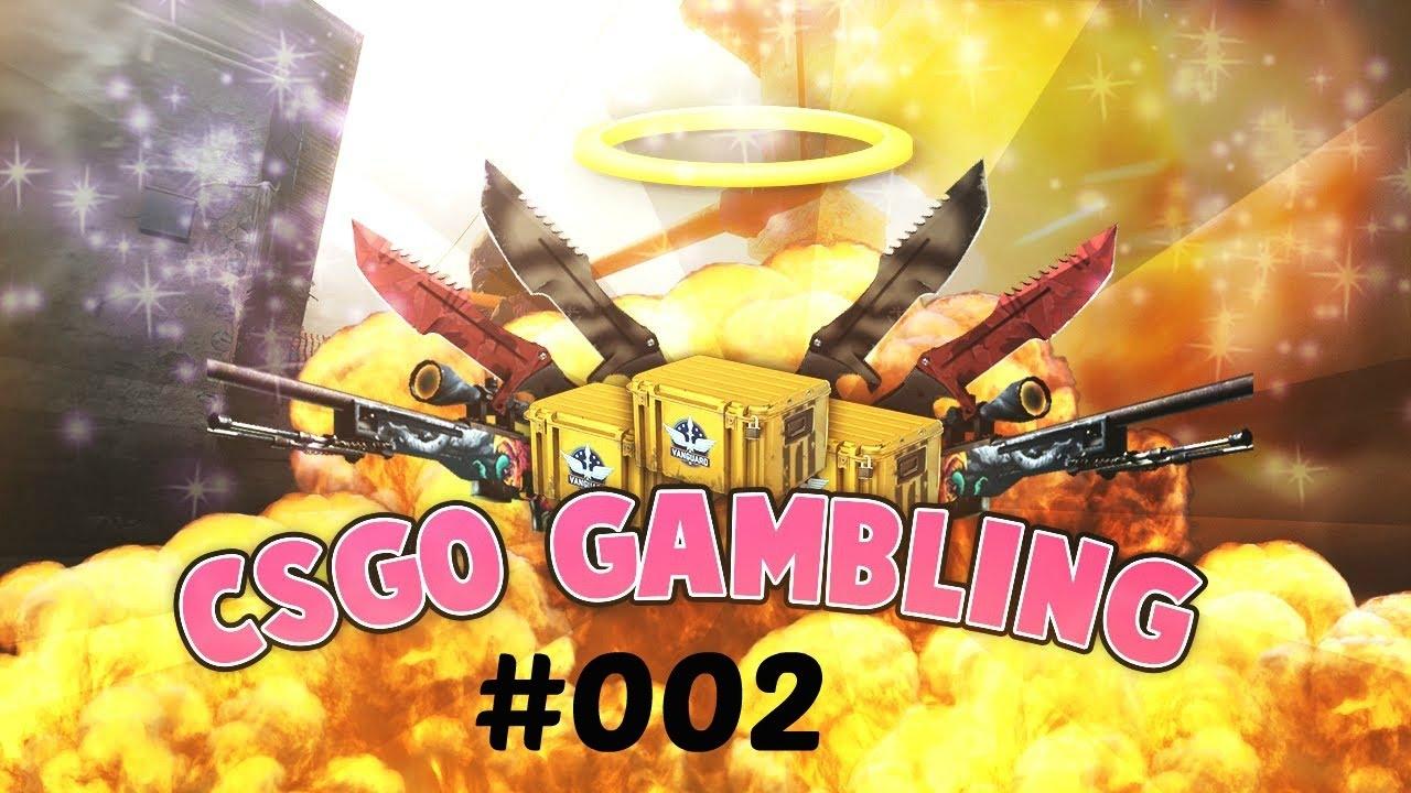 Free Csgo Gambling