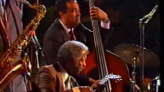 In A Mellow Tone (Part 1/2) - Dizzy Gillespie/James Moody/Gene Harris/Benny Powell/Buddy Tate/...