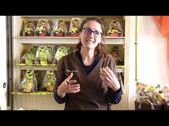 Vernissage de Pâques Jouvenal 2020 - Les animaux du cacaoyer : le toucan 10/11