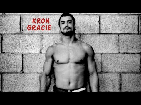 HD Kron Gracie Highlights : Undefeated/Untested