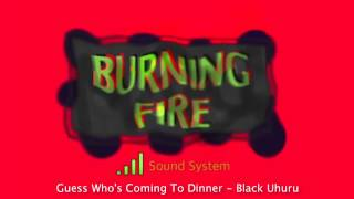 Roots Rocking Reggae Mix  -   Burning Fire | Kirk Flamous