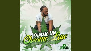 Gambar cover Chronic Law