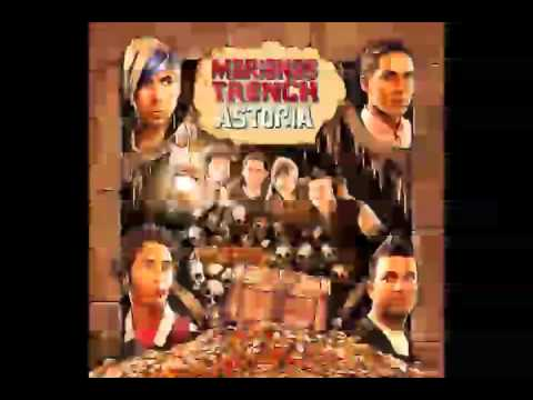 Mariana's Trench - Astoria (full album)