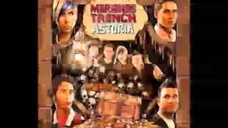 Mariana's Trench - Astoria (full album)