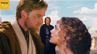 Were Obi Wan and Padme Together? Star Wars Theory