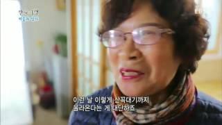 한국기행 - Korea travel_겨울과 산다 1부- 무조건 간다_#001