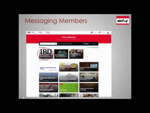 Insurance Agents - Learn How to Use Meetup to Market Your Business/Generate New Prospects