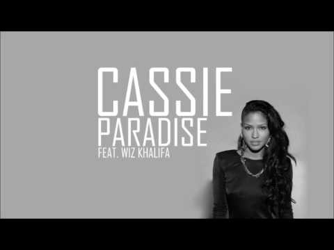 Cassie feat. Wiz Khalifa - Paradise (HQ)