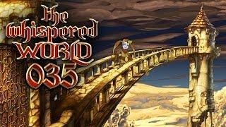 THE WHISPERED WORLD [HD] #035 - Zwischen Leben und Tod ★ Let