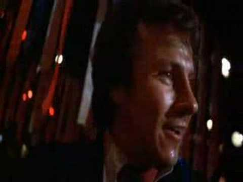 Mean Streets scene: ricochet biscuit (Harvey Keitel shitfaced)