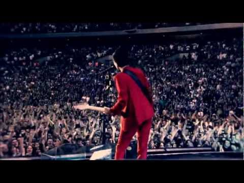 Muse - HAARP - Best Moments [HD]