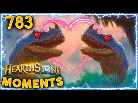 This Video is Tyrantus Approved..!! | Hearthstone Daily Moments Ep.783