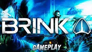 Brink PC Gameplay