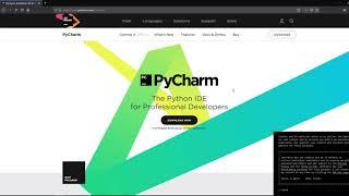 Уроки python 3 -  редакторы кода - #2