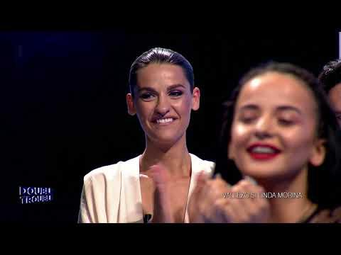 DOUBLE TROUBLE  - RINA BALAJ & SPARKS