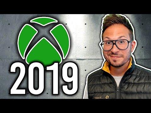 UNE NOUVELLE XBOX 100% DÉMAT EN 2019 !? Explications...
