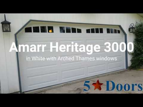 Amarr Heritage 3000 With Windows Youtube