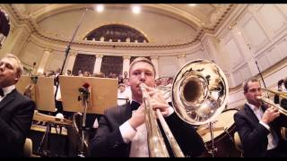 GoPro on Trombone: Carmina Burana - Were diu werlt alle min