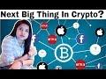 Next Big Thing In Crypto 2019 ? Facebook, Apple, Tesla