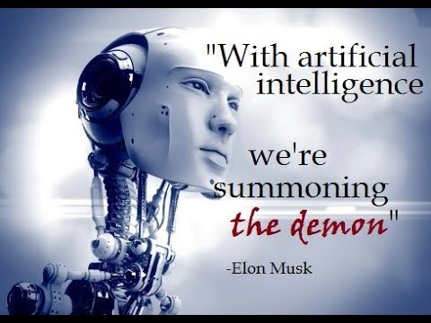 The Deception of Artificial Intelligence (What You Are Not Being Told): HUMAN speech will become ...